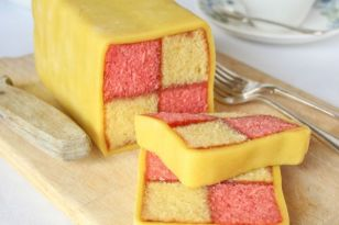 Exotic cake names: A cake by any other name
