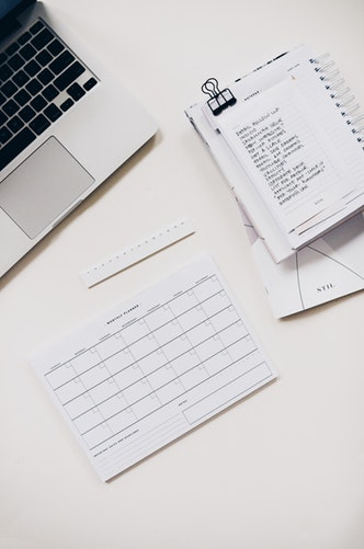 to do list and planner avoiding decision fatigue