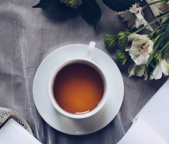 overcoming decision fatigue taking five with tea and books