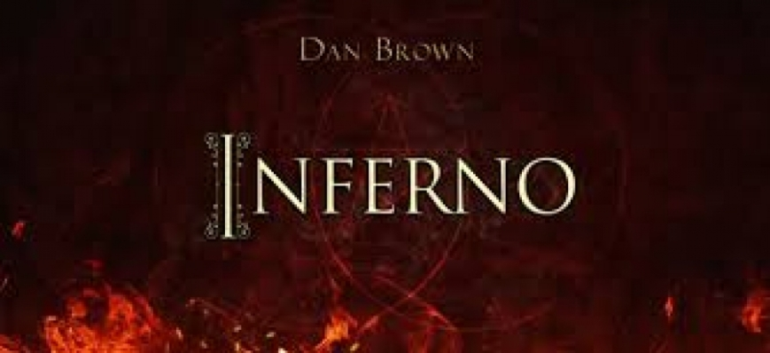 Dan Brown's Inferno banner