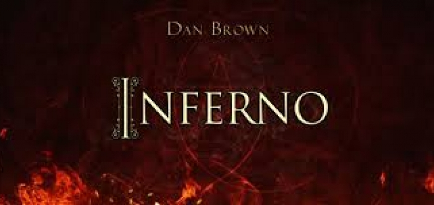 Dan Brown's Inferno banner