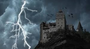 horror stories dracula's castle