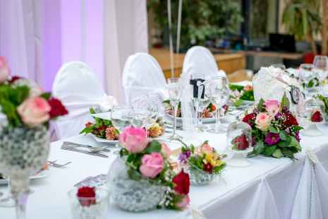 liebster award formal dinner party
