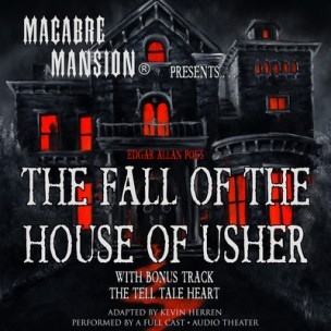 horror stories house of usher cover