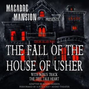 horror stories house of usher cover