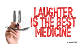 liebster award laughter is the best medicine
