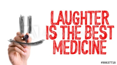 liebster award laughter is the best medicine