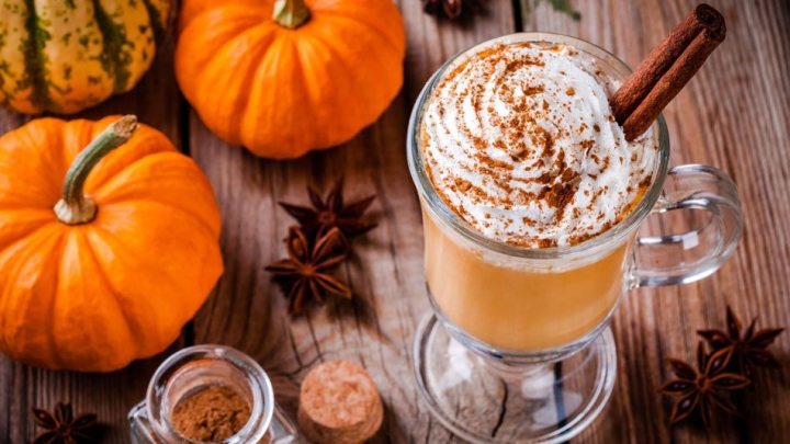 pumpkin spice latte spices 2