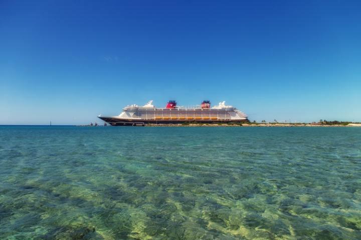 leisure cruise ship