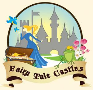 fairy tales fairy tale castles clip art