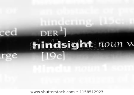 hindsight-word-dictionary-concept-450w-1158512923