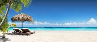 ttropical beach
