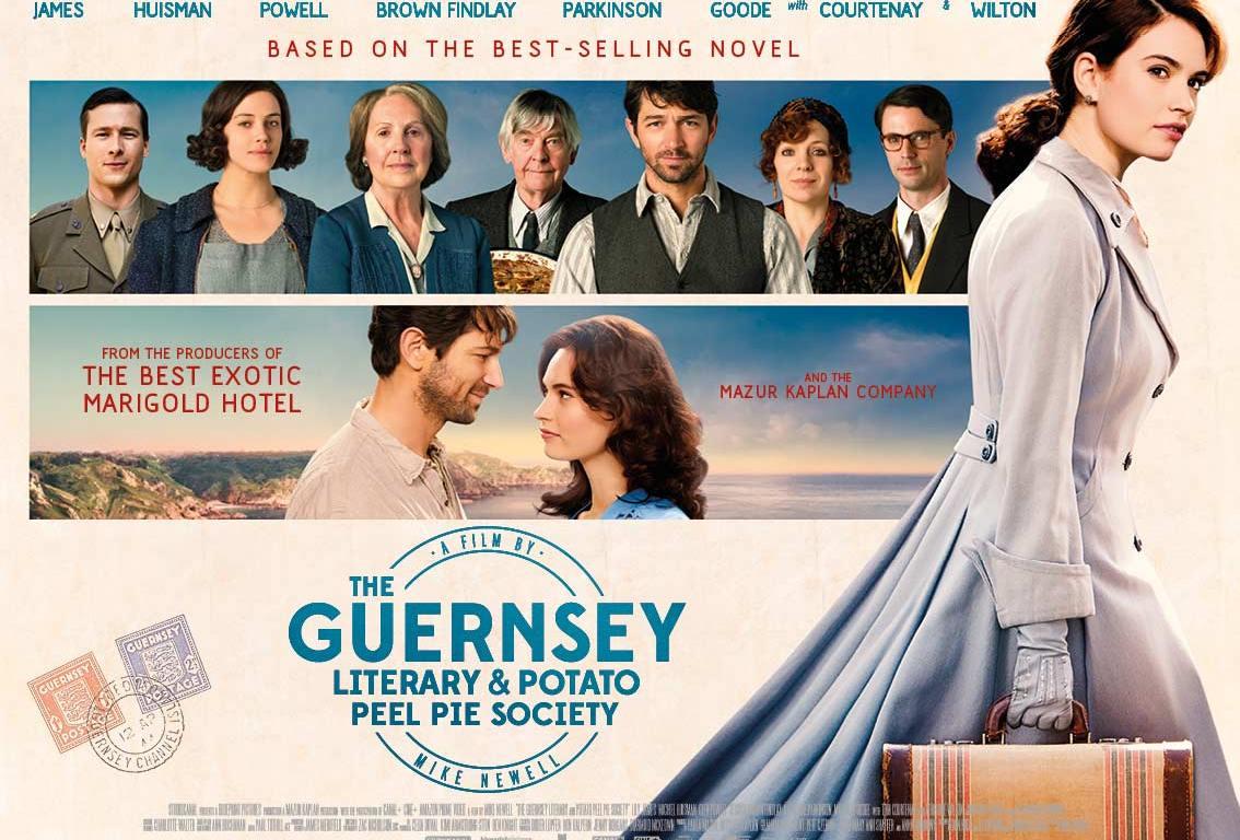 guernsey movie title
