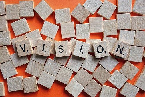 vision letters
