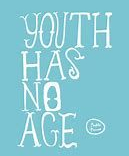 youth has no age quote