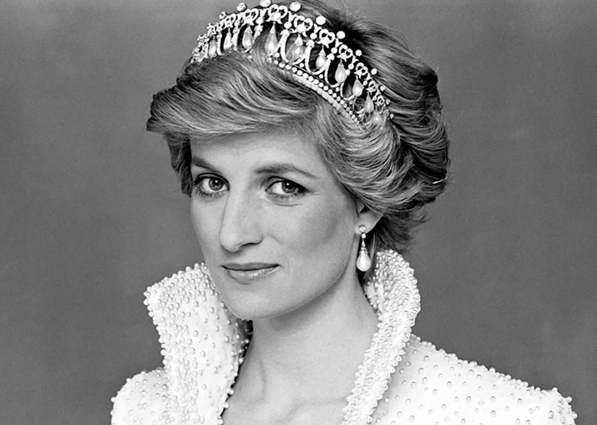 Diana portrait