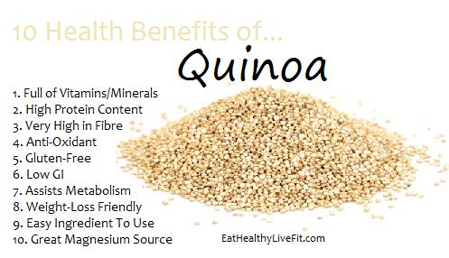 Quinoa-eathealthylivefit