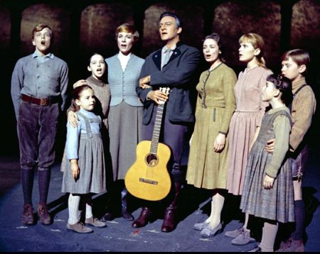 vonTrapp family choir