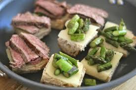 xavier steak portions