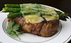 xavier steak 2