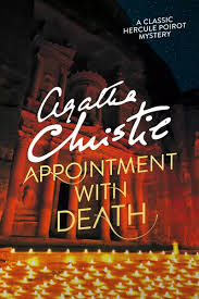 appointment with death title image