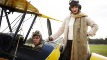 phryne fisher as pilot