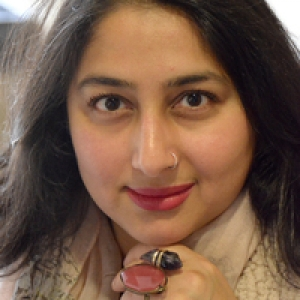 soniah kamal author photo