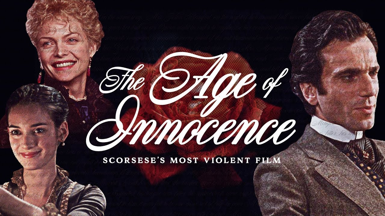 the age of innocence movie title