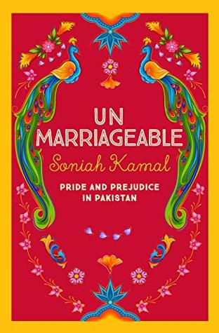 unmarriageable red cover