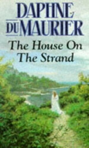 the house on the strand cover