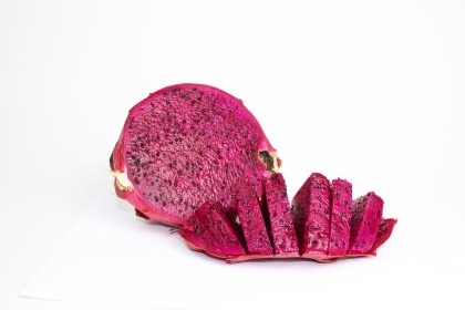 dragon fruit pink