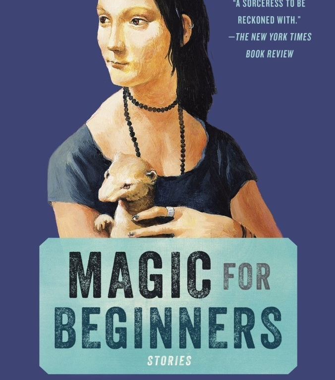 magic-for-beginners title