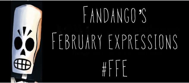 Fandango's February Expressions