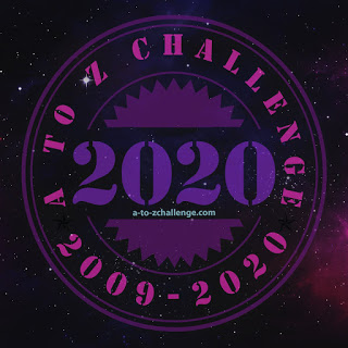 AtoZchallengebadge