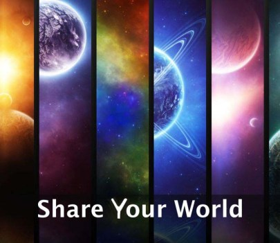 share-your-world planets