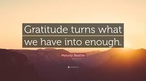 gratitude quote 4