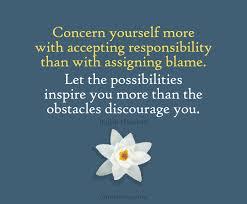 esponsibility quote 2