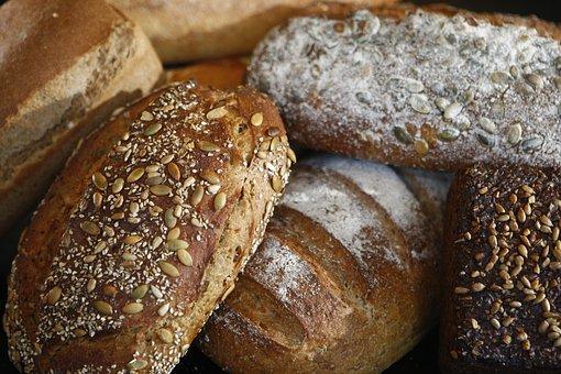 bread seeds
