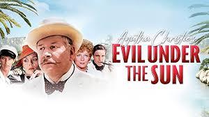 evil under the sun movie title