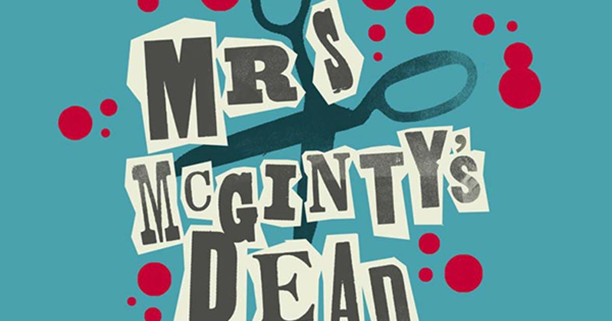 Mrs-McGintys-Dead